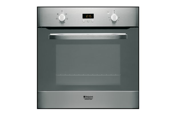 Hotpoint-Ariston FH 53 IX/HA