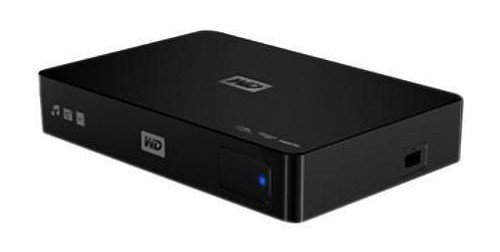 Western Digital Mediaplayer Play V2