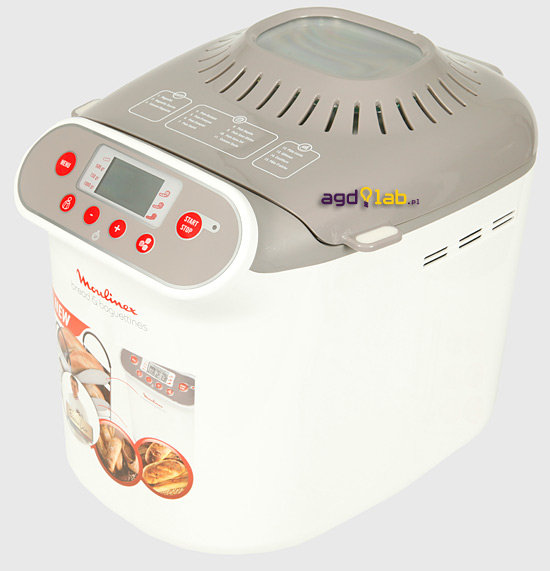 Moulinex Bread and Baguettines OW3501