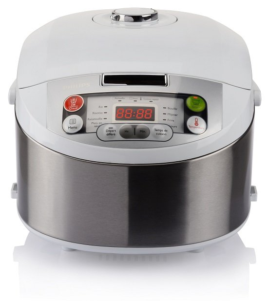Philips Multicooker HD 3037