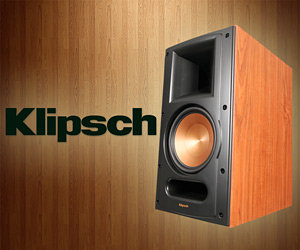 klipsch rb 61 ii test podstawkowych kolumn. Black Bedroom Furniture Sets. Home Design Ideas