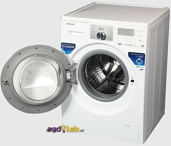 samsung eco bubble wf0804x8 test pralki. Black Bedroom Furniture Sets. Home Design Ideas