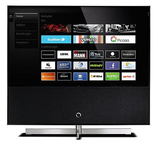 top ten 10 najdro szych telewizor w wiata. Black Bedroom Furniture Sets. Home Design Ideas