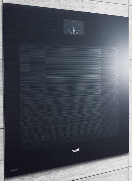 beko oim 58900 nowy piekarnik do zabudowy. Black Bedroom Furniture Sets. Home Design Ideas
