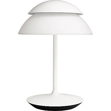 philips hue beyond lampy wisz ce i sto owe. Black Bedroom Furniture Sets. Home Design Ideas