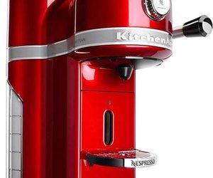 Kapsu kowy ekspres kitchenaid nespresso for Nespresso firma