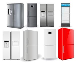 Jakiej firmy wybrać lodówkę