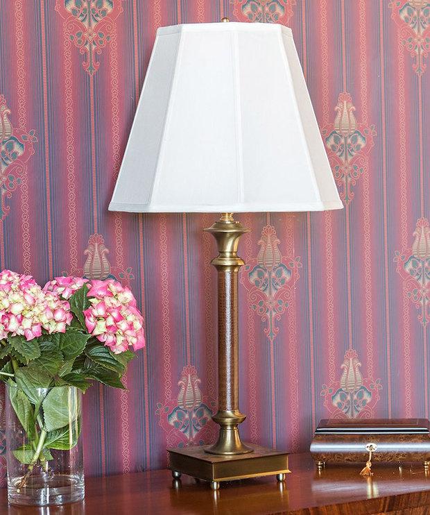 Biurkowa Lampa Prosto Z Biblioteki Kongresu Agdlab Pl