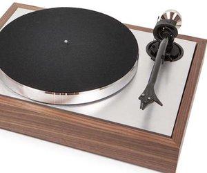 pro ject the classic gramofon dla fan w klasyki. Black Bedroom Furniture Sets. Home Design Ideas