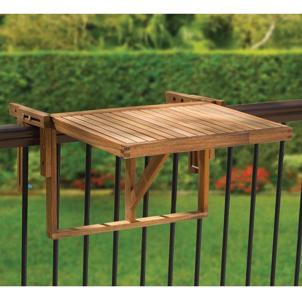 Balkonowy Stolik Do śniadań Na Powietrzu Agdlabpl