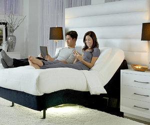 Fashion Bed Group Prodigy 20 Wygodne łóżko Z Systemem