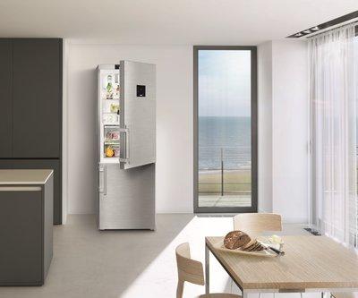 liebherr cbnpes 5758 premium funkcjonalna ch odziarko zamra arka. Black Bedroom Furniture Sets. Home Design Ideas