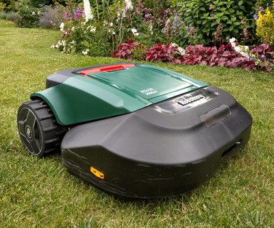 robomow rs635 test robota kosz cego traw. Black Bedroom Furniture Sets. Home Design Ideas