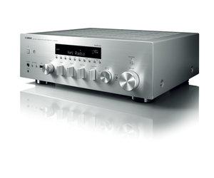 Yamaha Musiccast R N803d Sieciowy Amplituner Stereo