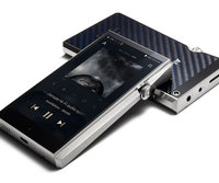 Astell&Kern A&ultima SP1000: odtwarzacz high-res