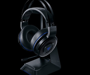 Razer Thresher Ultimate: headset dla graczy