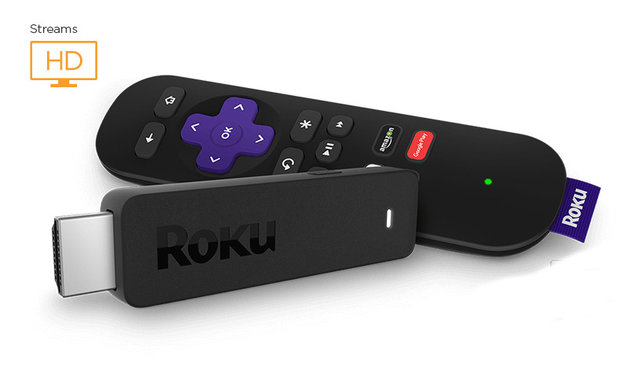 Roku Streaming Stick1