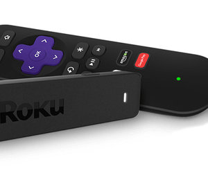 Nowy Roku Streaming Stick+ rywalem dla Apple TV 4K
