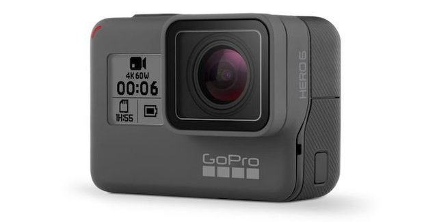 GoPro Hero 6 Black1
