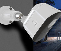 Netgear Arlo Security Light: inteligentny reflektor
