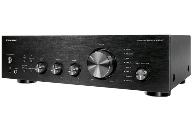 Pioneer A-40AE 1