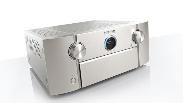 Marantz new receivers1