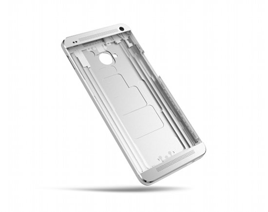HTC One shell
