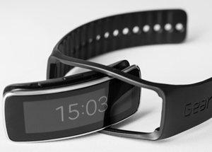 Samsung Gear Fit Najfajniejszy Ale Nadal Niedoskonaly Sprytny Zegarek Blog Pclab Pl