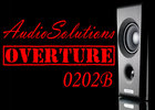 AudioSolutions Overture 0202B - recenzja