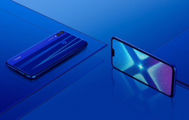 Honor8X_Blue_0