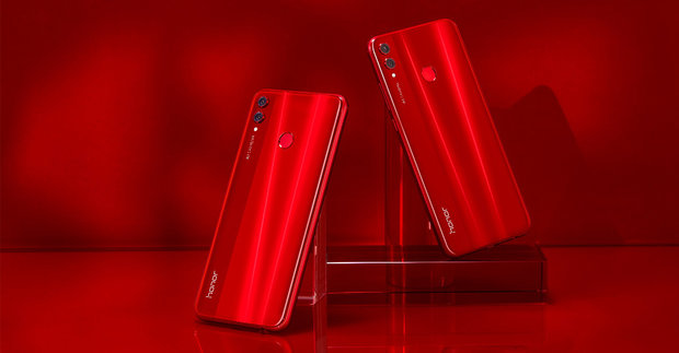 HONOR-8X-RED-SMARTPHONE