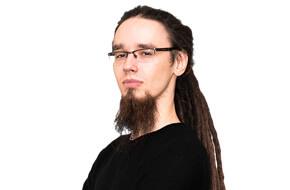 Damian Nervarien Ziaja