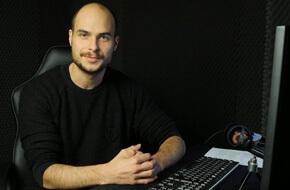 Maciej Sawik Sawicki