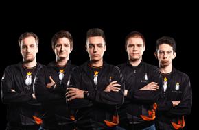 Team Kinguin DOTA