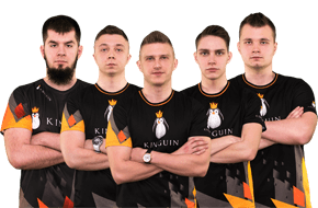 Team Kinguin CS