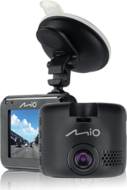 Wideorejestrator Mio c320