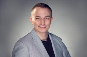 Michał Carmac Blicharz