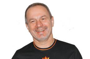 Janusz Hayabusa Kubski
