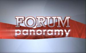 "Forum ""Panoramy"""