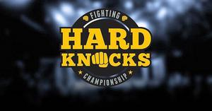 Z archiwum Hard Knocks Fighting