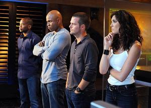 Agenci NCIS: Los Angeles 6