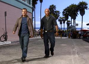 Agenci NCIS: Los Angeles 9