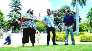 Hawaii Five-0 4