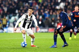 643d110b7 Piłka nożna: Liga Mistrzów - mecz 1/8 finału: Atletico Madryt -Juventus FC