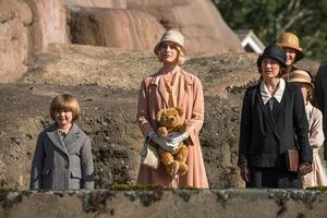 Żegnaj, Christopher Robin