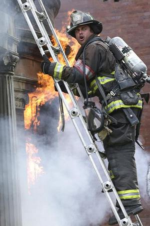 Chicago Fire 2