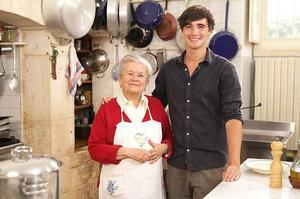 Wloska Kuchnia Jak U Babci Odc 4 13 Graffignano