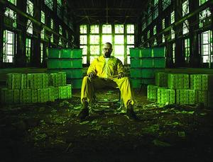 Breaking Bad 6