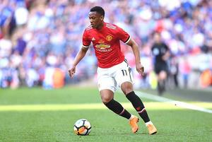 Piłka nożna: Puchar Anglii - mecz 3. rundy: Manchester United FC - Reading FC