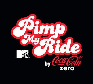 Pimp My Ride by Coca-Cola Zero